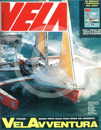 Anno 16 n.11 Dicembre 1990 (numero 173)