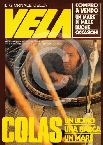 Anno 5, n.1 1979 Febbraio/Marzo