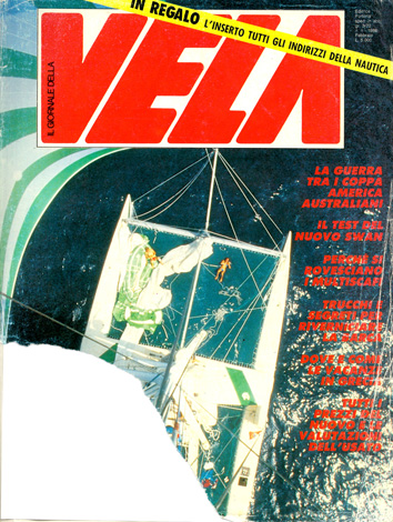 Anno 12 n.1 Febbraio 1986
