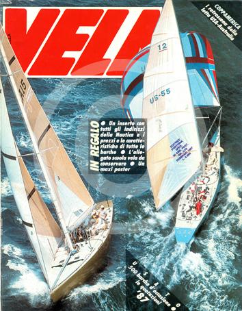 Anno 13 n.1 Febbraio 1987