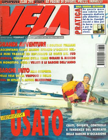 Anno 22, n.1 Febbraio 1996 (numero 229)