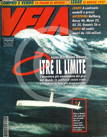 Anno 23 n.1 Febbraio 1997 (numero 240)