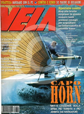 Anno 24 n.1 Febbraio 1998 (numero 251)