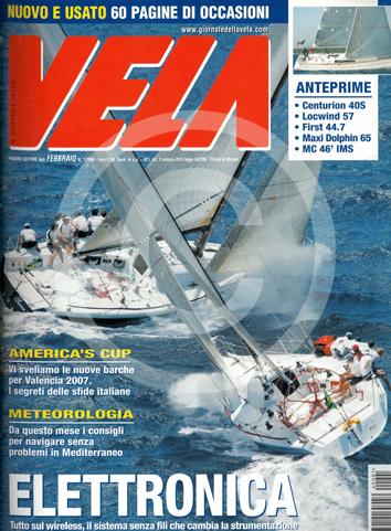 Anno 29 n.1 2004  Febbraio