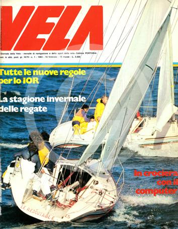 Anno 9 n.1 Febbraio/Marzo 1983