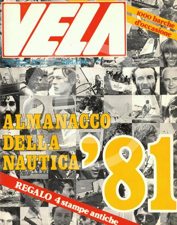 Anno 7 n.1 1981 Gennaio/Febbraio