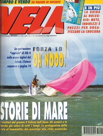 Anno 23 n.2 Marzo 1997 (numero 241)