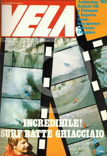Anno 6 n.1 1980 Febbraio/Marzo