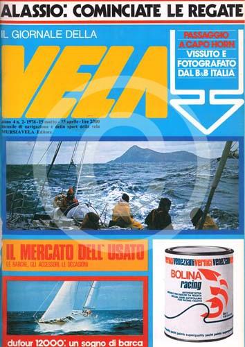 Anno 4 n.2  1978 – Marzo/Aprile