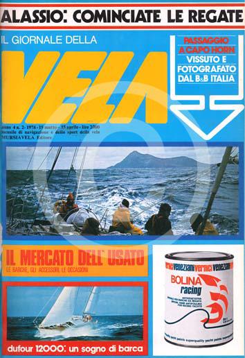 Sommario: Anno 4 n.2  1978 – Marzo/Aprile