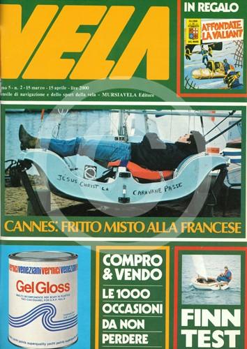 Anno 5. n.2 1979 Marzo/Aprile