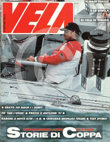 Anno 13 n.2 Marzo 1987 (numero 131)