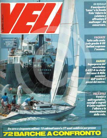 Anno 14, n.2 Marzo 1988 (n.142)