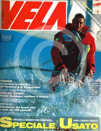 Anno 16 n.2 Marzo 1990 (numero 164)