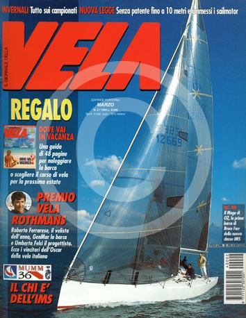 Anno 20 n.2 Marzo 1994 (numero 208)