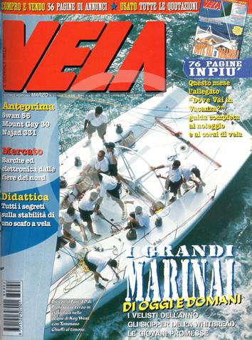 Anno 24 n.2 Marzo 1998 (numero 252)