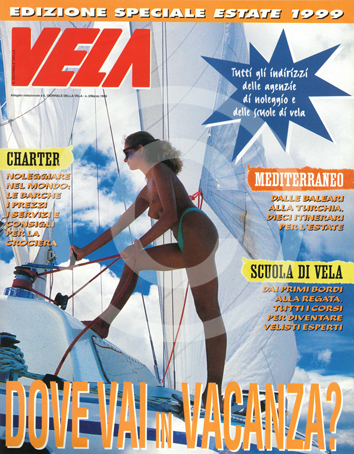 Anno 25 n.2 Marzo 1999 (numero 263)