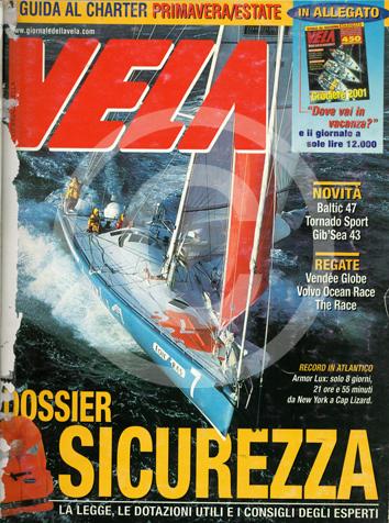 Anno 26 n.2  2001 Marzo