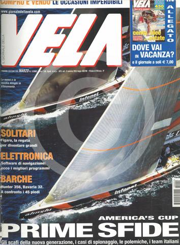 Anno 27 n.2  2002 Marzo