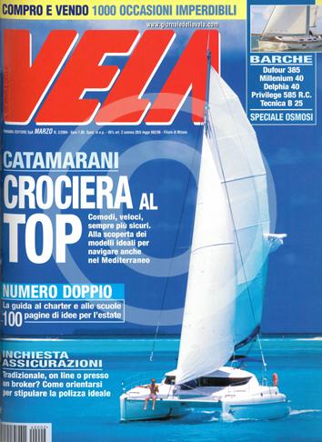 Anno 29 n.2  2004 Marzo