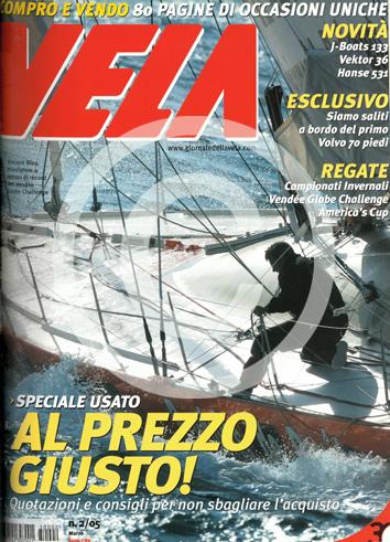 Anno 30 n.2  2005 Marzo