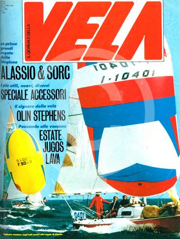 Anno 11 n.3  Aprile 1985