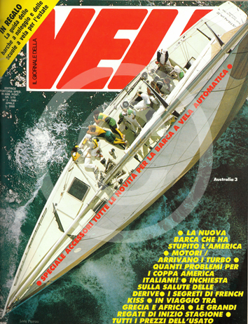 Anno 12 n.3 Aprile 1986
