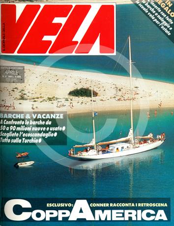 Anno 14 n.3 Aprile 1988