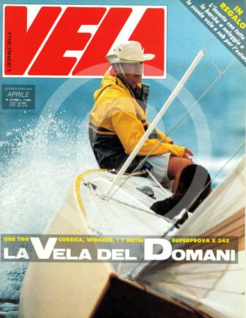 Anno 15 n. 3 Aprile 1989 (numero 154)