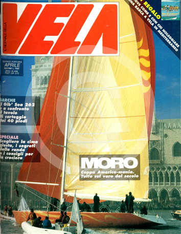 Anno 16 n.3 Aprile 1990 (numero 165)
