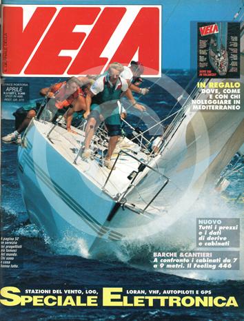 Anno 17 n.3 Aprile 1991 (numero 176)