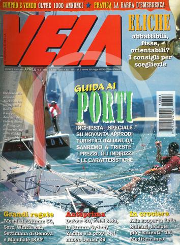 Anno 24 n. 3 Aprile 1998 (numero 253)