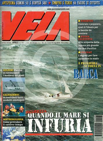 Anno 25 n.3 Aprile 1999 (numero 264)