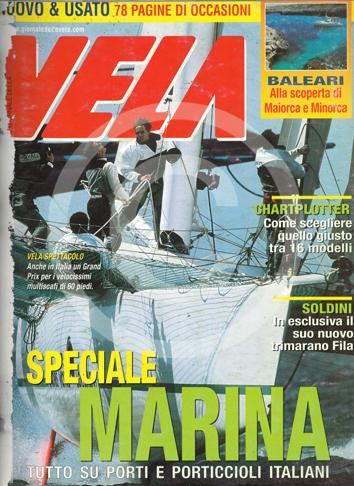 Anno 26 n.3 2001 Aprile