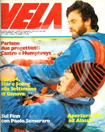 Anno 9 n.3 Aprile/Maggio 1983