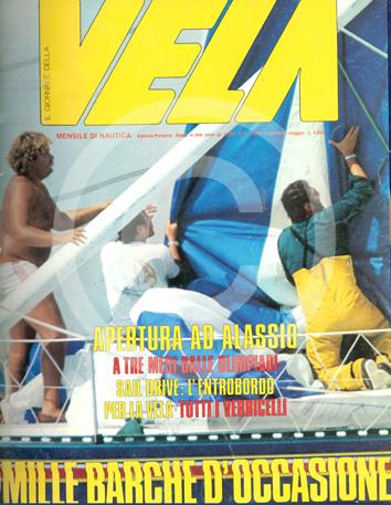 Anno 10 n.3 Aprile/Maggio 1984