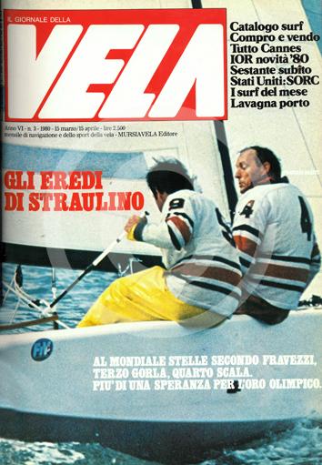Anno 6 n.2 1980 Marzo/Aprile