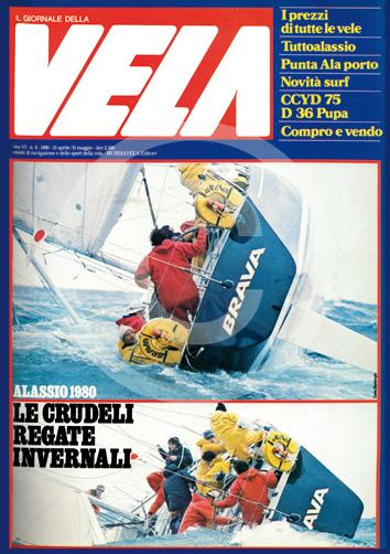 Anno 6 n.3 1980 Aprile/Maggio