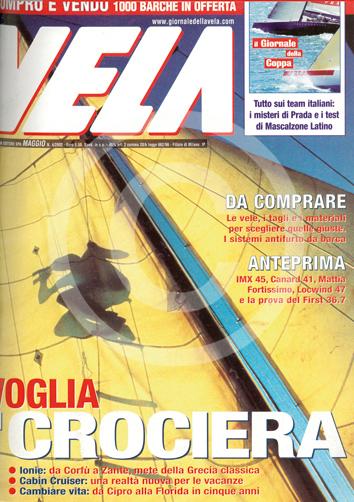 Sommario: Anno 27 n.4 2002 Maggio