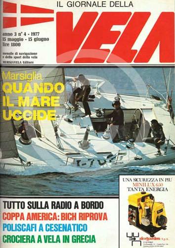 Anno III, numero 4 – Maggio / Giugno