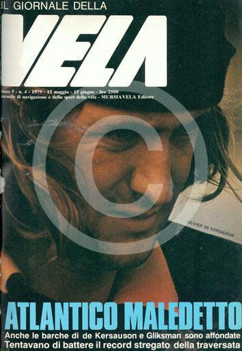 Anno 5 n.4 1979 Maggio/Giugno