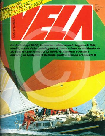 Anno 11 n.3 Maggio 1985 (numero 111)
