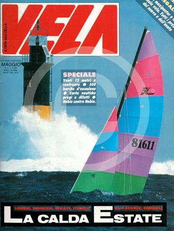 Anno 13 n.4 Maggio 1987 (numero 133)
