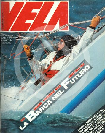 Anno 14 n.4 Maggio 1988 (numero 144)