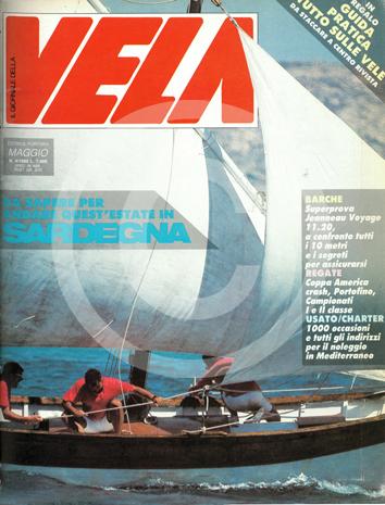 Anno 14 n.4 Maggio 1989 (numero 155)