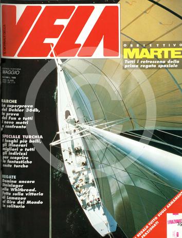 Anno 16 n.4 Maggio 1990 (numero 166)
