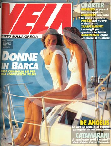 Anno 19 n.4 Maggio 1993 (numero 199)