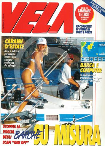 Anno 20 n.4 Maggio 1994 (numero 209)