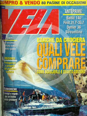 Anno 26 n.4 2001 Maggio