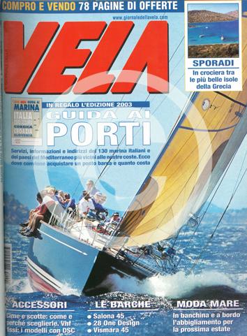 Anno 28 n.4 2003 Maggio